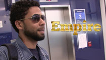 'Empire' Renewed for Season 6 But Jussie Smollett is Out