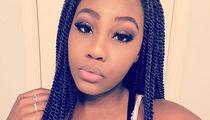 Toni Braxton's Niece Lauren Braxton Dead at 24