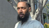Nipsey Hussle's Sister Files for Guardianship of One of His Children