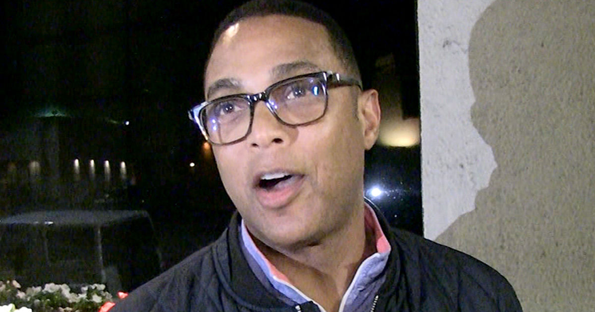 CNN's Don Lemon Trump Snubbed Kyler Murray ... Race Was a Factor