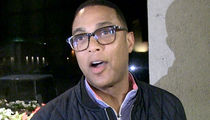 CNN's Don Lemon Says Race Was a Factor in Trump Snubbing Kyler Murray