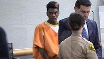 Soulja Boy Sentenced to 240 Days Behind Bars for Probation Violation