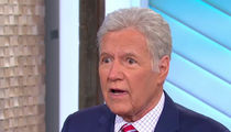 Alex Trebek Says He Feels Deep, Deep Sadness in Cancer Battle