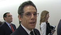 Ben Stiller Admits He's Nervous Before Testifying on Syrian Refugees