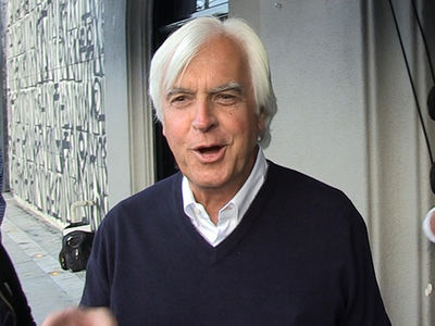 Bob Baffert's Kentucky Derby Advice, Bet This Horse!