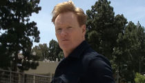 Conan O'Brien Challenges Conor To MMA Fight, McGregor Accepts!!