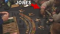 Pacman Jones Gambling Arrest Video Shows Cheating, Intense Showdown