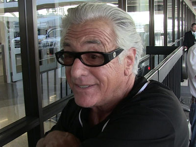 'Storage Wars' Barry Weiss has Difficult Road Ahead After Motorcycle Wreck