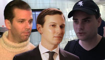 Donald Trump Jr., Jared Kushner Also Targeted by Ben Shapiro Death Threats Suspect