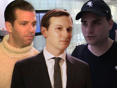 Donald Trump Jr., Jared Kushner Also Targeted by Ben Shapiro Death Threats Suspect