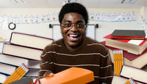 Kodak Black Joins Teen's Quest to Deliver 7,600 Notebooks to Kids in Texas