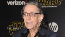 Chewbacca Actor, Peter Mayhew, Dead at 74