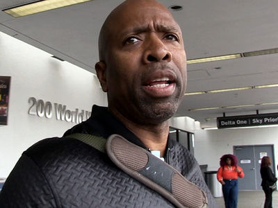 Kenny Smith Says Danny Ainge Heart Attack Is Wake-Up Call For Ex-Players