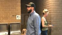 Jenelle Evans' Husband David Eason Threatens Photog in Dog Killing