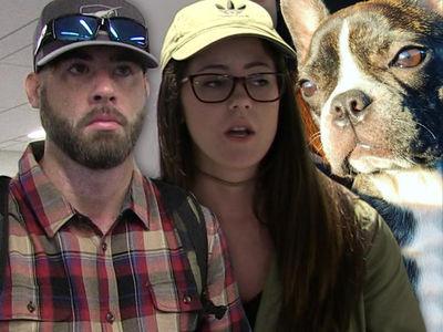 'Teen Mom 2' Loses Pet Treat Ad Greenies After David Eason Dog Shooting