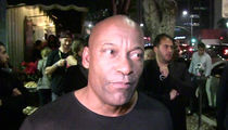 John Singleton's Will Filed in Court, Daughter Justice is Beneficiary