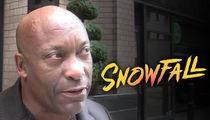 John Singleton Will Remain Executive Producer of 'Snowfall'