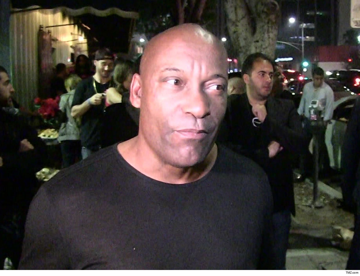 John Singleton Will Filed in Court ... Daughter Justice is Beneficiary