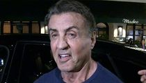 Sylvester Stallone Says Conor McGregor Deserves UFC Ownership, Offers His