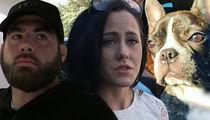 Sheriff Says 'Teen Mom' Jenelle Evans' Husband David Eason Most Dangerous Man