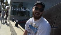 Blake Griffin Hopes Drake Didn't Curse Arya Stark at BBMAs