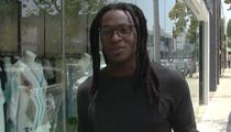 DeAndre Hopkins Wants Oprah For Movie Role About Mom, She'd Be Perfect!