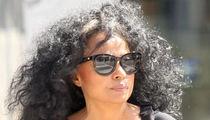 Diana Ross Says She Felt Violated by NOLA Airport TSA Agent