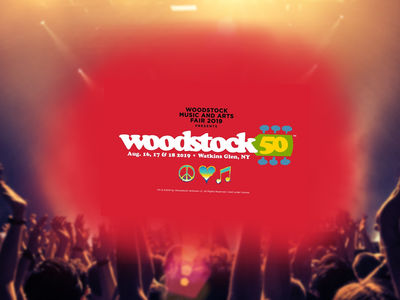 Woodstock Creator Claims Investing Company Sabotaging Woodstock 50