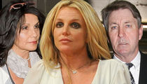 Britney Spears May Be Using Mother Lynne to Gain Freedom During Dark Period