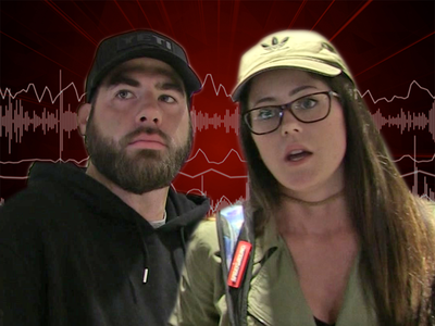Jenelle Evans' Ex-Boyfriend Called 911 After David Eason Shot Dog
