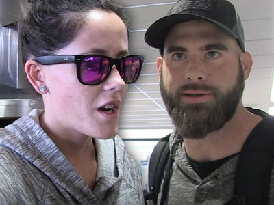 Jenelle Evans' Husband David Eason, Push to Remove Him From the House