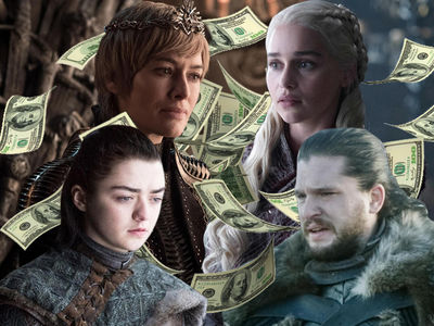 'Game of Thrones' Betting: Arya Favored to Kill Cersei, Plus Coffee Cup Odds