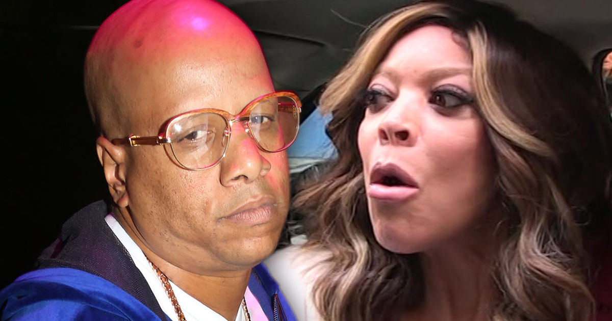 Image result for Wendy Williams