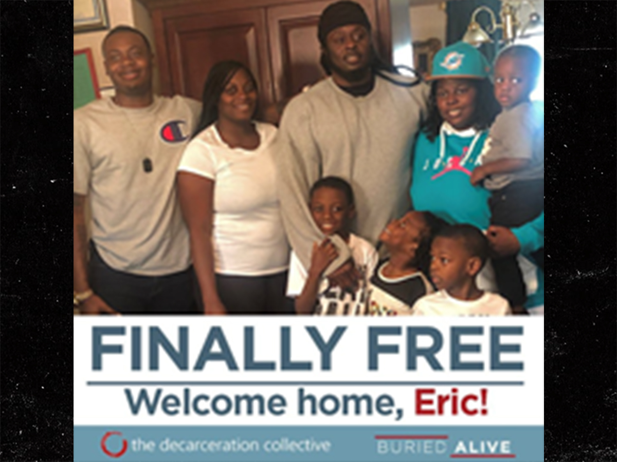 e0fbe3228d69 Kim successfully helped release 17 inmates in the last few months by  funding the 90 days of Freedom campaign -- which is spearheaded by lawyers  Brittany K. ...