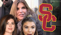 Lori Loughlin May Score Not Guilty Verdict with Help of USC Crew Poster