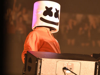 Marshmello Sued by Arty for Ripping Off One Republic's 'I Lived' Remix