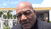 Jim Brown Praises John Singleton, 'Never Forgot About the Community'