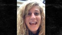 Kayla Harrison Says She'd Beat Khabib In A Judo Match