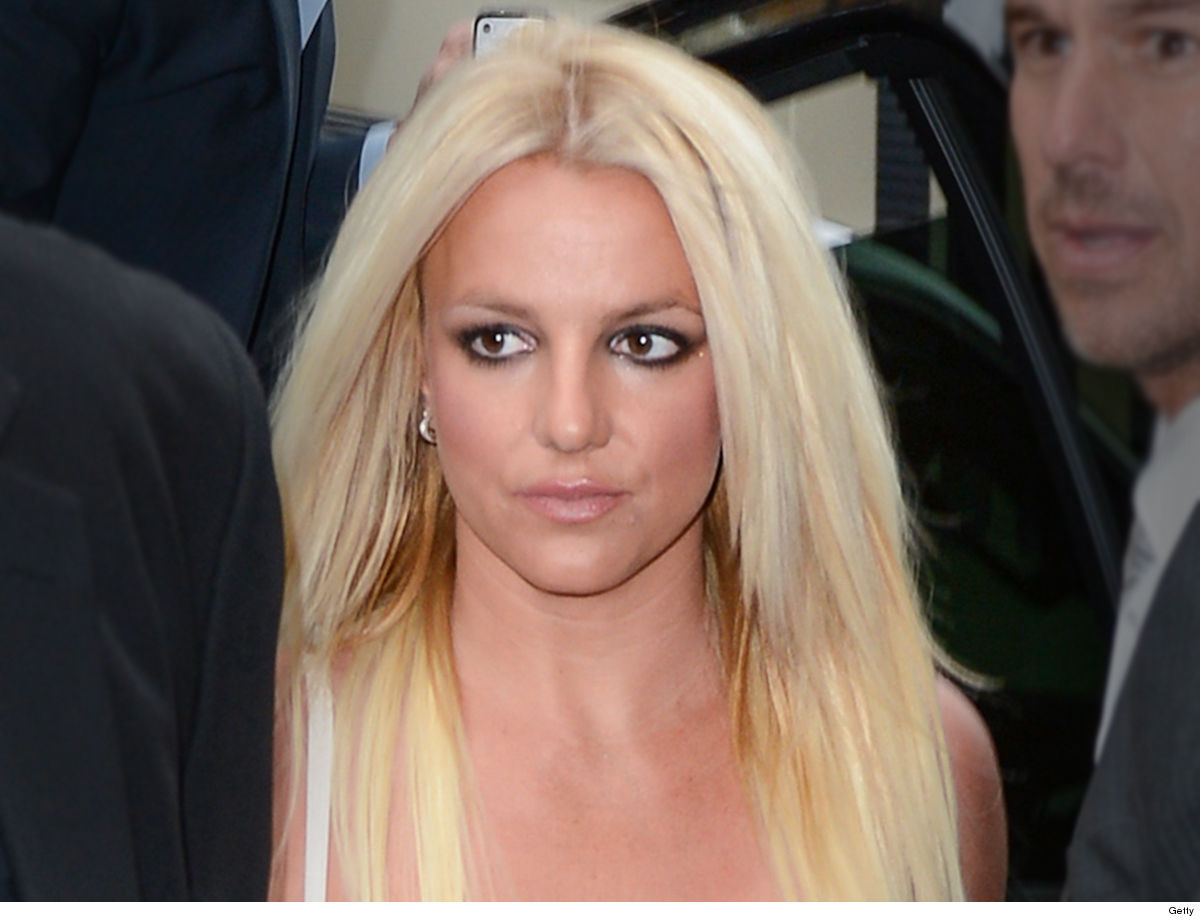 Britney Spears in Dire Shape According to Mother Lynne ...