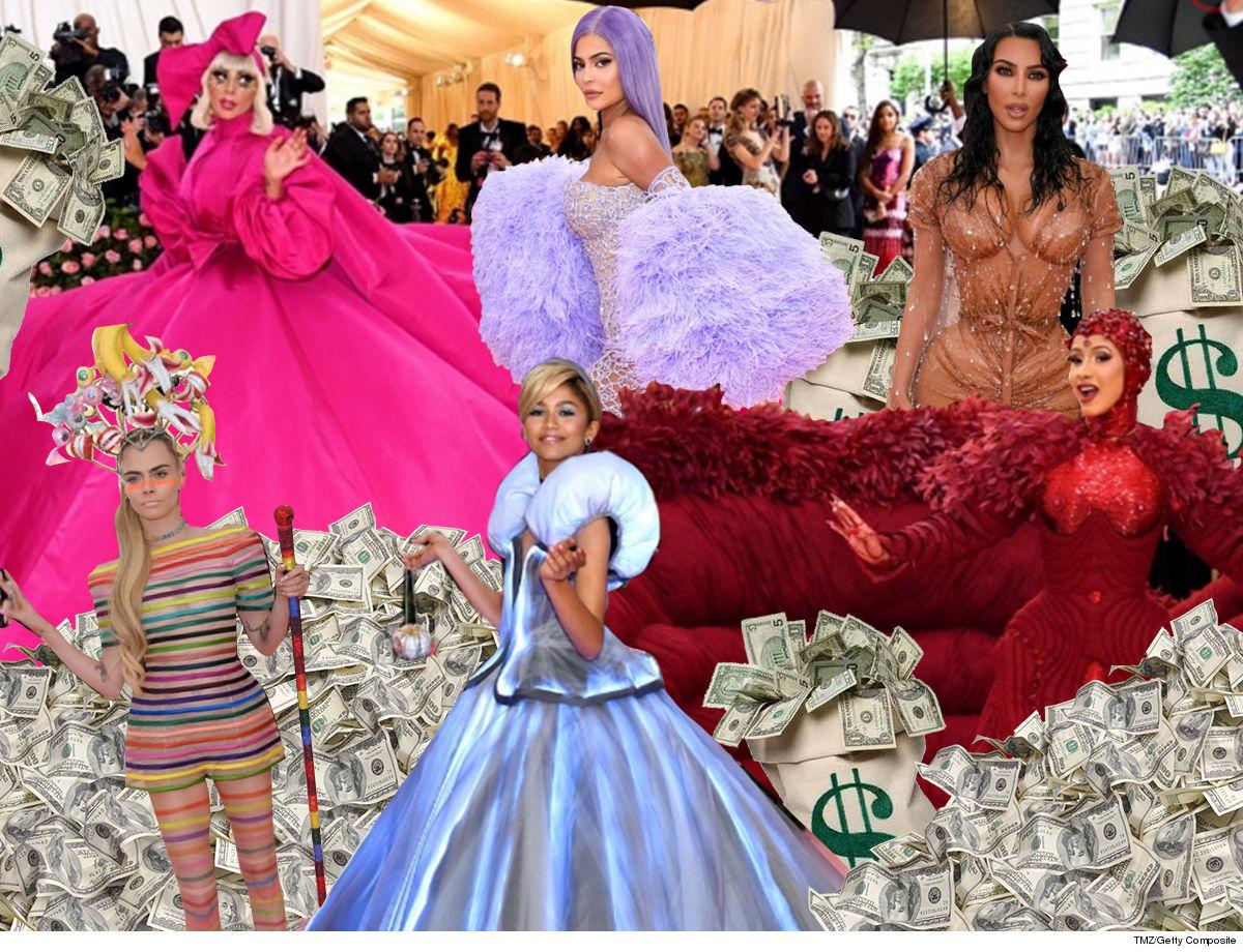 2019 Met Gala Raises Record-Breaking $15M!!!