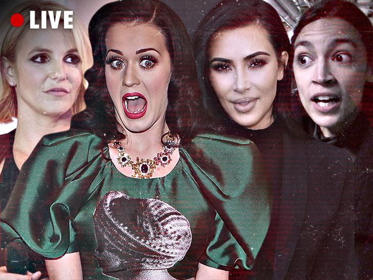TMZ Live Kim Kardashian: Secretly Working to Free Inmates