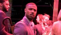 Michael B Jordan Says No To Conor McGregor In 'Creed 3'