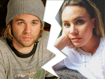 'Even Stevens' Actor A.J. Trauth's Wife Files For Divorce