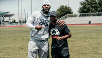 Dez Bryant's Trainer Says WR Can Still Be A Star, He's Hungrier Than Ever!