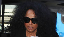 Diana Ross' NOLA Airport Crisis Much Ado About Nothing, TSA Says
