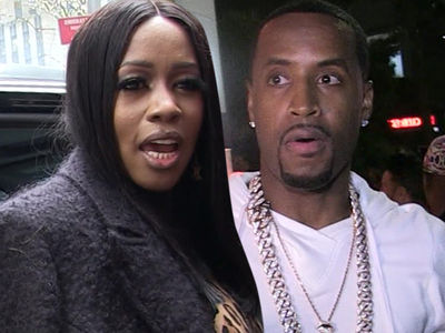 Remy Ma, Safaree Sued for Breaking Contract with Benefit Concert
