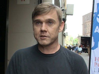 Rick Schroder's Business Team Bails Following Domestic Violence Arrests