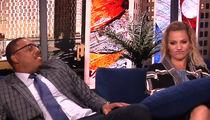 Paul Pierce Farted On Michelle Beadle On TV