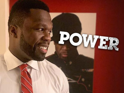 50 Cent Says 'Power' is Ending After Season 6