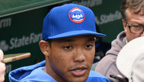 Addison Russell Booed By Cubs Fans In Return From Dom. Violence Suspension